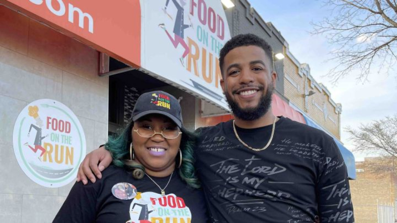 Black-Owned Restaurant Relief Fund