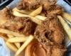 McHard s Chicken Fixin 8