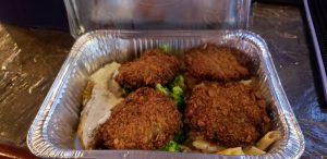 Peewee CrabCakes on the Go 7