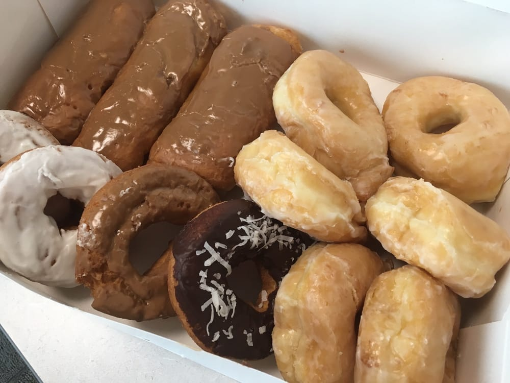 Pharoahs Donuts