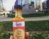 Camellas Kitchen Trini Hot Pepper Sauce Camellas Kitchen